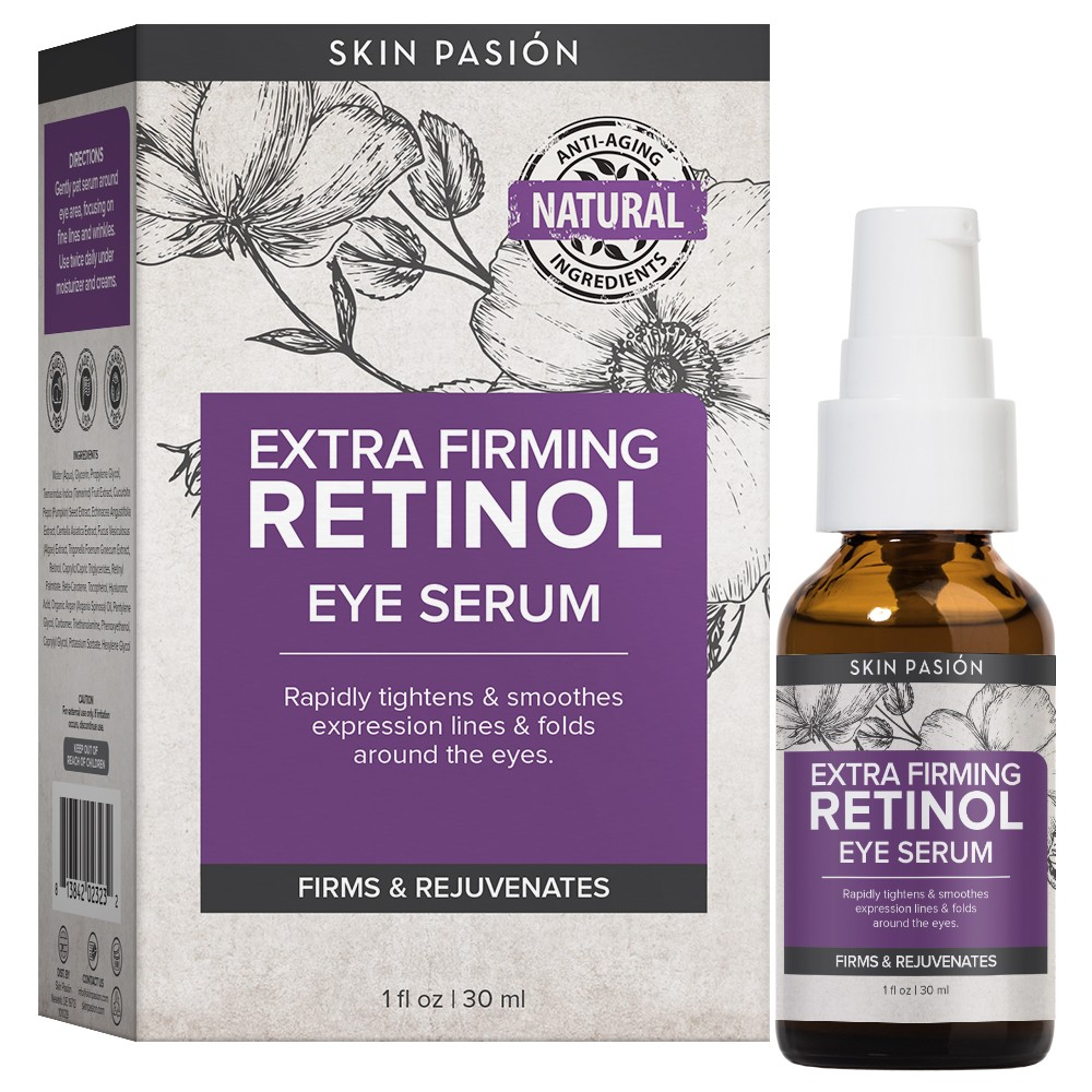 Natural Skin Firming Products Reviews