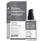 Skin Solve Firming Charcoal Face Treatment