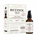 Rosen Apothecary Retinol: Eye Lift Serum with Hyaluronic 1oz / 30ml