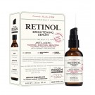 Rosen Apothecary Retinol: Brightening Serum with Hyaluronic 1oz / 30ml