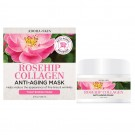 Adora Skin Rose Collagen Anti-Aging Mask 2oz / 60ml