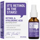 BeUniq Retinol & Hyaluronic Acid Plumping Serum 1oz / 30ml
