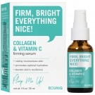 BeUniq Collagen & Vitamin C Firming Serum 1oz / 30ml
