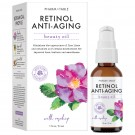 Pharm to Table Retinol Anti Aging Beauty Oil with Rose Hip 1oz / 30ml