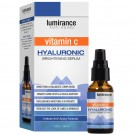 Lumirance Vitamin C + Hyaluronic Brightening Serum