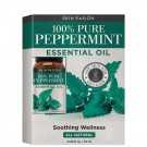 Skin Pasion 100% Peppermint Essential Oil - Soothing Wellness 0.33oz / 10ml