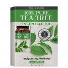 Skin Pasion 100% Tea Tree Essential Oil - Invigorating Wellness