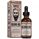 Smooth Groom Beard Oil