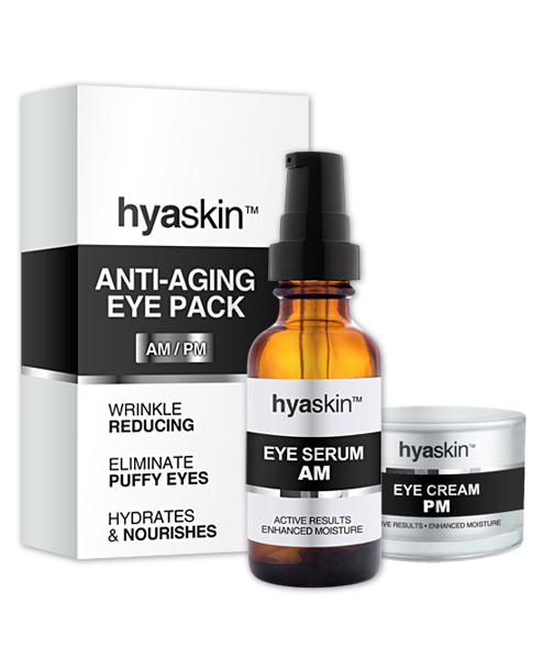 Hyaskin AntiAging AM/PM Eye Pack