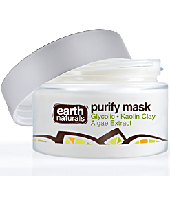 Earth Naturals - Purify Mask